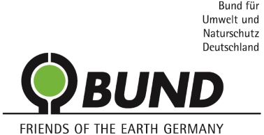 BUND - Friends of the Earth