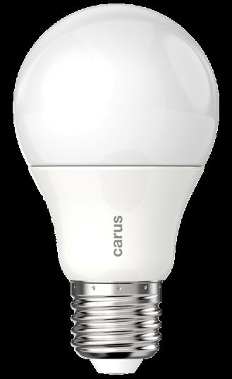 LED 800 Lumen von Carus