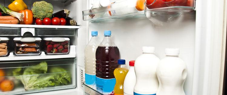 Stromsparen: Speisen abkühlen lassen