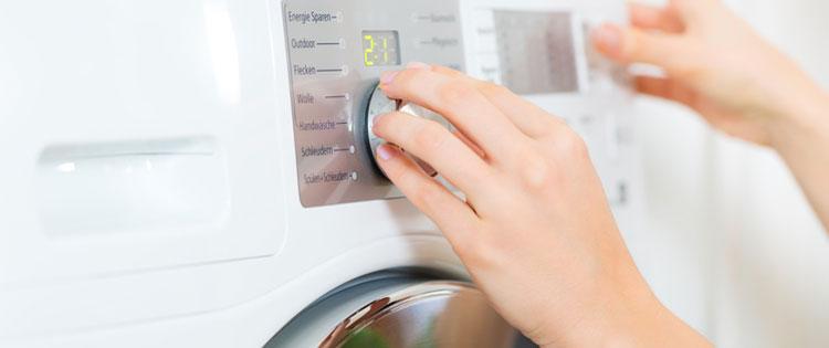 EcoTopTen Tipp Waschen