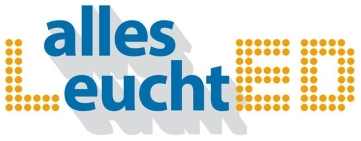 Aktion alles LeuchtED